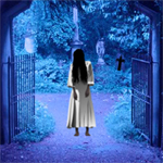 Free online flash games - Abandoned Graveyard Escape game - WowEscape