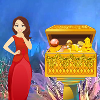 Free online flash games - Adventures Gift Escape game - WowEscape
