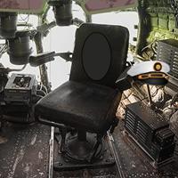 Free online flash games - Airplane Boneyard Escape game - WowEscape