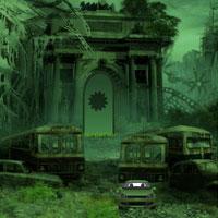 Free online flash games - Apocalypse Land Escape game - WowEscape