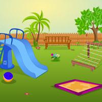 Free online flash games - Cute Kids Park Escape game - WowEscape