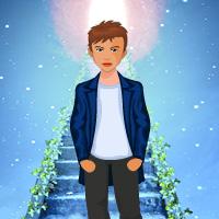 Free online flash games - Dead Soul Alive Heaven Escape game - WowEscape