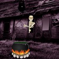 Free online flash games - Devil Village Escape game - WowEscape