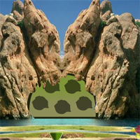 Free online flash games - Dream Land Beach Ecape game - WowEscape