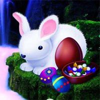 Free online flash games - Easter Candle Escape game - WowEscape