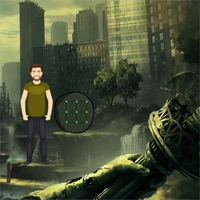 Escape from Apocalypse game - Play and Download free online flash games - at WowEscape