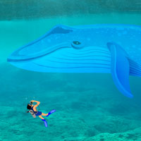 Escape from Blue Whale game - Play and Download free online flash games - at WowEscape