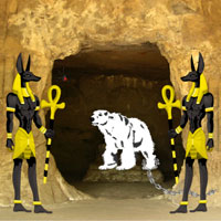 Free online flash games - Escape from Mammoth Cave game - WowEscape
