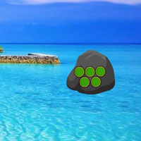 Free online flash games - Escape From Ocean Place game - WowEscape