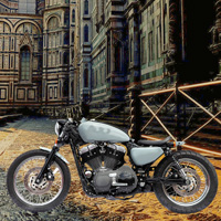 Free online flash games - Escape Game Find My Motorbike game - WowEscape