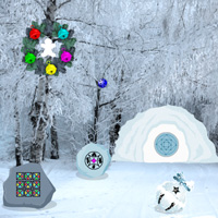 Free online flash games - Escape Game Jingle Bells game - WowEscape