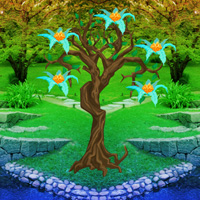 Free online flash games - Escape Game Save The Dead Tree game - WowEscape