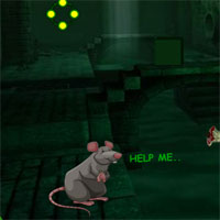 Free online flash games - Escape Game Save The Rat game - WowEscape