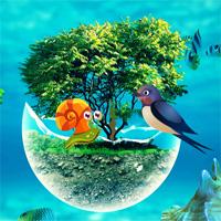 Free online flash games - Escape Journey 02 game - WowEscape