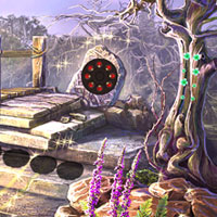 Free online flash games - Fable Forest Escape game - WowEscape