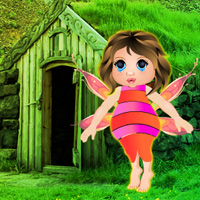 Free online flash games - Fairy House Extreme Renovation game - WowEscape