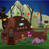 Free online flash games - Fairyland Fable Escape-Final game - WowEscape