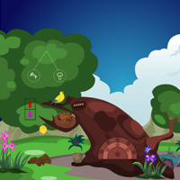Free online flash games - Fairyland Fable Escape-Full Episode game - WowEscape