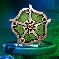 Free online flash games - Fantasy Armor Shield Escape game - WowEscape