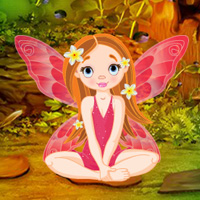Fantasy Fairy Girl Rescue