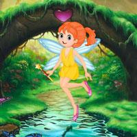 Free online flash games - Fantasy Fay Escape game - WowEscape