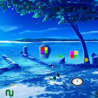 Free online flash games - Fantasy Island Escape game - WowEscape