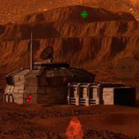 Fantasy Mars Escape game - Play and Download free online flash games - at WowEscape