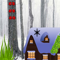Free online flash games - Finding White Deer game - WowEscape