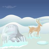 Free online flash games - Freeze Santa Escape 2 game - WowEscape