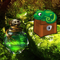Gemstone Forest Escape game - Play and Download free online flash games - at WowEscape