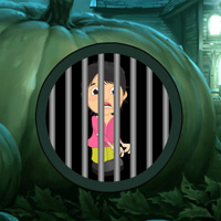 Free online flash games - Halloween Boy Escape game - WowEscape