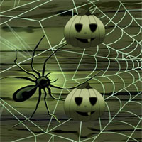 Free online flash games - Halloween Fun Escape 001 game - WowEscape