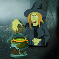 Free online flash games - Halloween Fun Escape 002 game - WowEscape