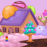Ice Cream World Escape game - Play and Download free online flash games - at WowEscape