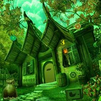 Free online flash games - Jewel Quest Island Escape game - WowEscape