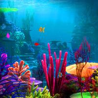 Free online flash games - Lost Fish Escape 2 game - WowEscape