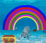 Free online flash games - Lost Fish Escape Final game - WowEscape