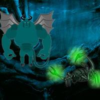 Free online flash games - Lost Soul Fantasy Escape game - WowEscape