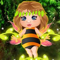 Free online flash games - Magic Tree Fairy Escape game - WowEscape