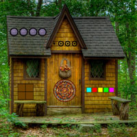 Free online flash games - Mayans Dense Forest Escape game - WowEscape