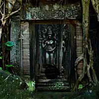 Free online flash games - Mayas Dynasty Forest Escape game - WowEscape