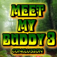 Free online flash games - Meet My Buddy3 game - WowEscape