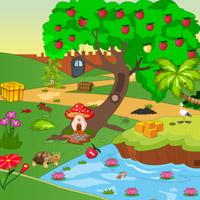 Free online flash games - Mini Escape-Forest game - WowEscape