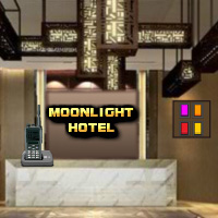 Moonlight Hotel Escape