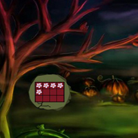 Free online flash games - Mystical Pumpkin Forest Escape  game - WowEscape
