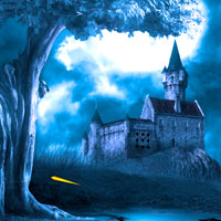 Night Moon Forest Escape game - Play and Download free online flash games - at WowEscape