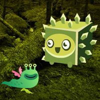Free online flash games - Outland Forest Escape game - WowEscape