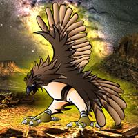 Free online flash games - Philippine Eagle Escape game - WowEscape