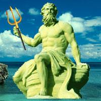 Free online flash games - Poseidon Trident Adventure Escape game - WowEscape