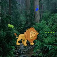 Free online flash games - Quest Of Jungle Escape game - WowEscape